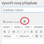 Tip na WordPress plugin č. 6 – Jak jednoduše vkládat obrázky do WordPressu? (Flickr – Pick a Picture)