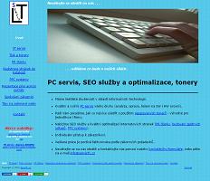servistl.cz - 1. verze 2012