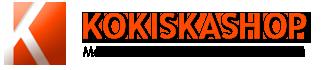 Kokiskashop.cz - affiliate provizní program