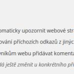 """Tip na WordPress plugin č. 9 – Jak """"nadobro"""" zakázat komentáře (WP Disable Comments)"""