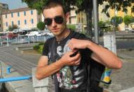 Radek Strouhal osobní fotografie